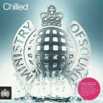 Ministry Of Sound: Chilled CD - CDJUST 442