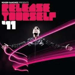 Roger Sanchez - Release Yourself Vol. 11 CD - CDJUST 483