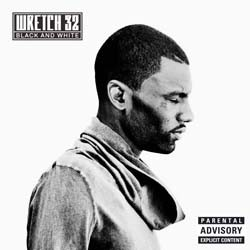 Wretch 32 - Black And White CD - CDJUST 487