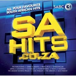 Sa Hits.Co.Za CD - CDJUST 490