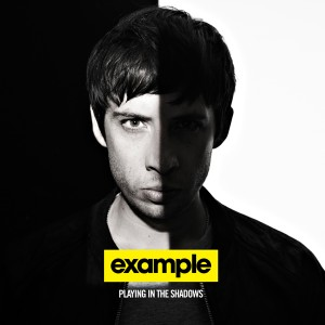 Example - Playing In The Shadows CD - CDJUST 494