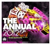 Ministry Of Sound: The Annual 2012 CD - CDJUST 500