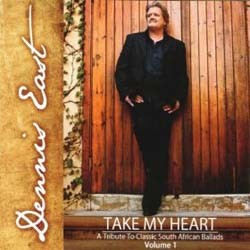 Dennis East - Take My Heart Vol 1 CD - CDLME043