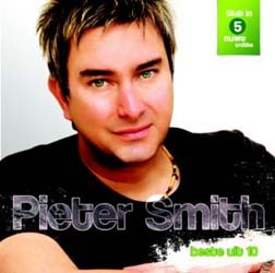 Pieter Smith - Beste Uit 10 CD - CDMARD6191