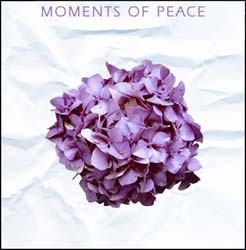 Quiet Praise - Quiet Praise : Moments Of Peace CD - CDMP0311