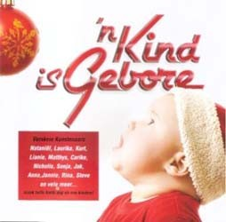 'n Kind Is Gebore CD - CDNHM023