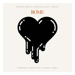 Danger Mouse And Daniele Luppi - Rome CD - CDP 0713902