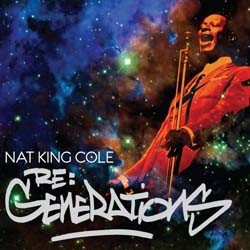 Nat King Cole - Re: Generation CD - CDP 2674822