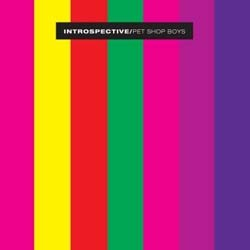 Pet Shop Boys - Introspective CD - 50999 2682912