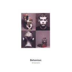 Pet Shop Boys - Behaviour CD - 50999 2682922