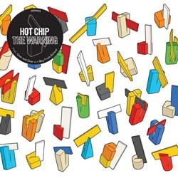 Hot Chip - The Warning(Cds200) CD - CDP 3659882