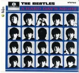 The Beatles - A Hard Day's Night (2009) CD - 00946 3824132