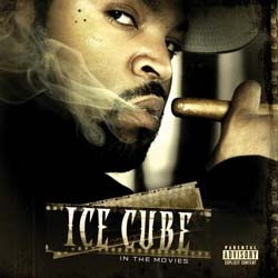 Ice Cube - In The Movies CD - CDP 3972532