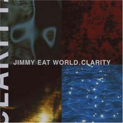 Jimmy Eat World - Clarity - (Expanded Version) CD - CDP 3981672