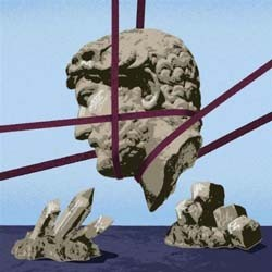 Hot Chip - One Life Stand CD - CDP 6075002