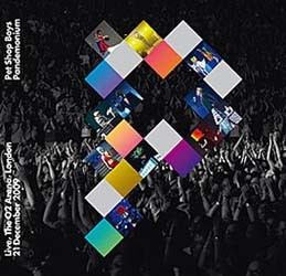 Pet Shop Boys - Pandemonium (Cd/ Pal Dvd) CD - CDP 6278252