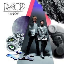 Royksopp - Junior CD - CDP 6939082