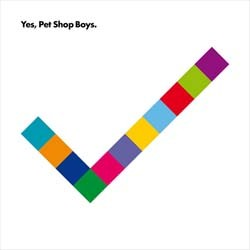 Pet Shop Boys - Yes CD - 50999 6953472