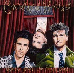Crowded House - Temple Of Low Men CD - 00777 7487632