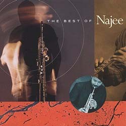 Najee - Best Of CD - CDP 8237352