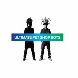 Pet Shop Boys - Ultimate CD - 50999 9193952