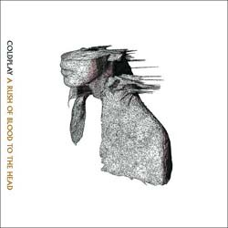 Coldplay - Rush Of Blood To The Head CD - CDPCSJ 7224