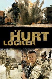 The Hurt Locker DVD - 03553 DVDI