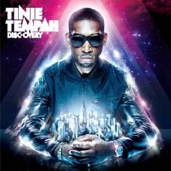 Tinie Tempah - Disc-Overy (Remaster) CD - 50999 0857742