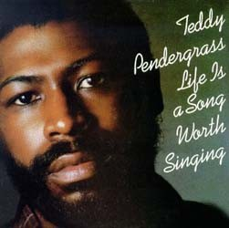 Teddy Pendergrass - Life Is A Song Worth Singing CD - CDPHI2001