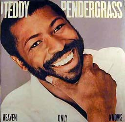 Teddy Pendergrass - Heaven Only Knows CD - CDPHI2011