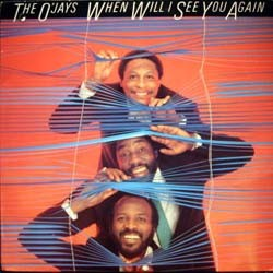 O'Jays - When Will I See You Again CD - CDPHI2013
