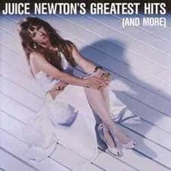 Juice Newton - The Trouble With Angels Great Hits 2000 CD - CDPOP3