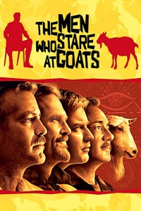 The Men Who Stare at Goats DVD - 03570 DVDI