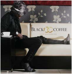 Black Coffee - Have Another One CD - CDRBL 407