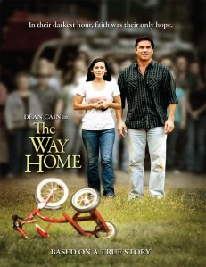The Way Home DVD - 03604 DVDI