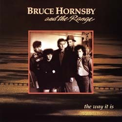Bruce Hornsby And The Range - The Way It Is CD - CDRCA1034