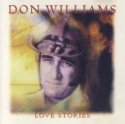 Don Williams - Love Stories CD - CDRCA4167