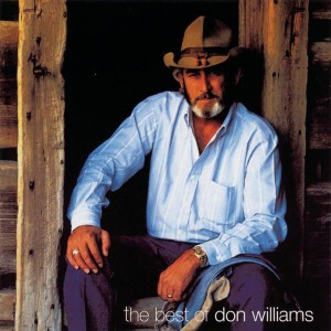 Don Williams - The Best Of CD - CDRCA4272