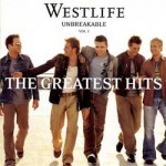 Westlife - The Greatest Hits - Unbreakable CD - CDRCA7077