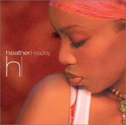 Heather Headley - This Is Who I Am CD - CDRCA7079