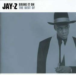 Jay-Z - The Best Of: Bring It On CD - CDRCA7106
