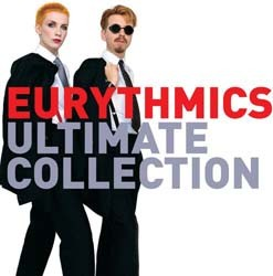 Eurythmics - Ultimate Collection CD - CDRCA7135