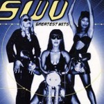 Swv - Greatest Hits CD - CDRCA7143