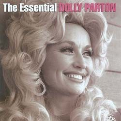 Dolly Parton - The Essential CD - CDRCA7168