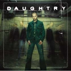 Daughtry - Daughtry CD - CDRCA7177