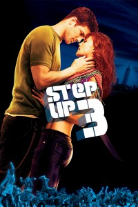 Step Up 3D DVD - 03621 DVDI