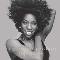 M People - One Night In Heaven: The Very Best Of CD - CDRCA7226