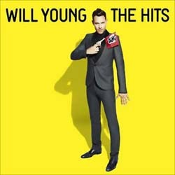 Will Young - The Hits CD+DVD - CDRCA7256