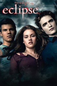 The Twilight Saga: Eclipse DVD - 03624 DVDI
