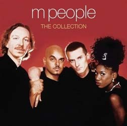 M People - The Collection CD - CDRCA7300